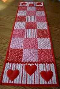 12 awesome diy valentine decorations heart patterns ideas