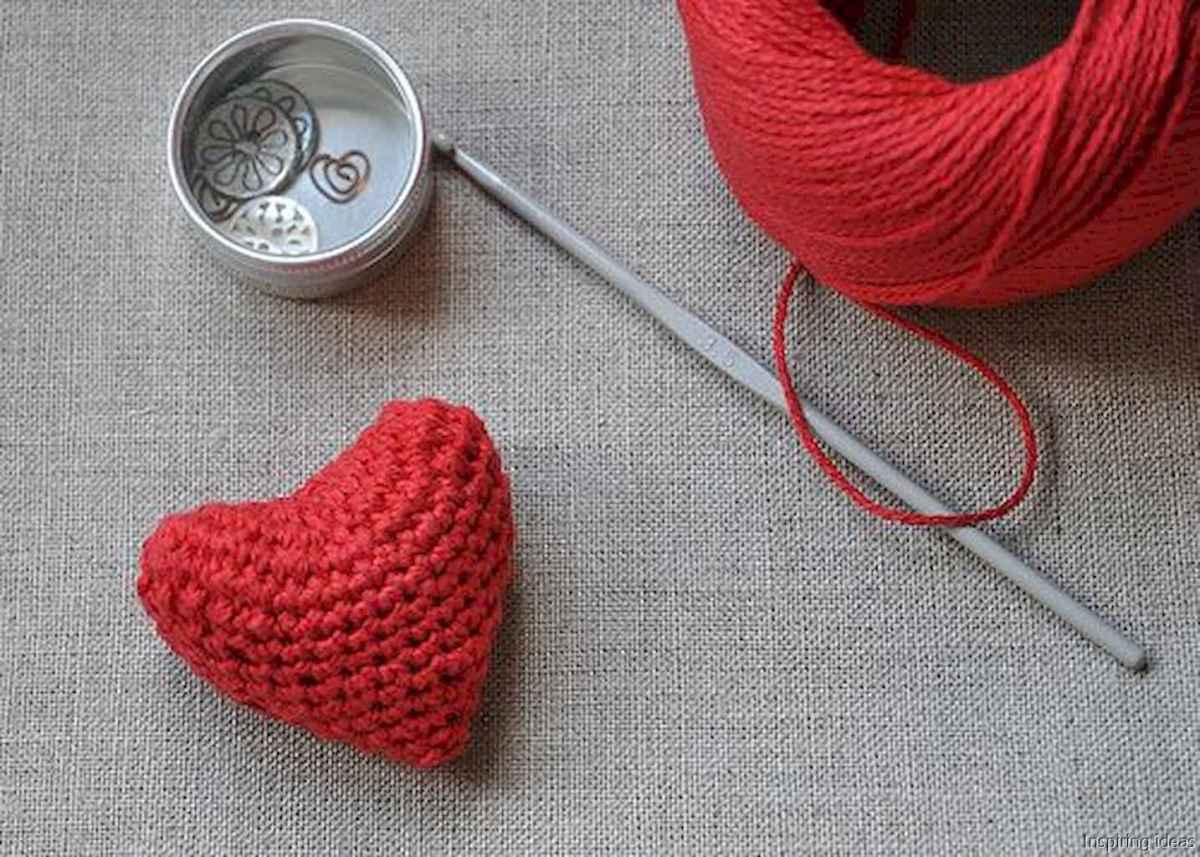 13 awesome diy valentine decorations heart patterns ideas
