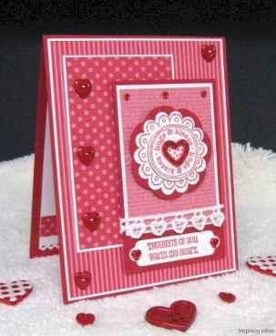 19 unforgetable valentine cards ideas homemade