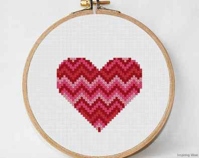 20 awesome diy valentine decorations heart patterns ideas