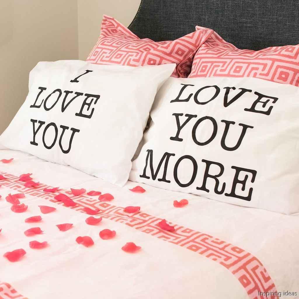20 romantic valentine decorations for bedroom ideas