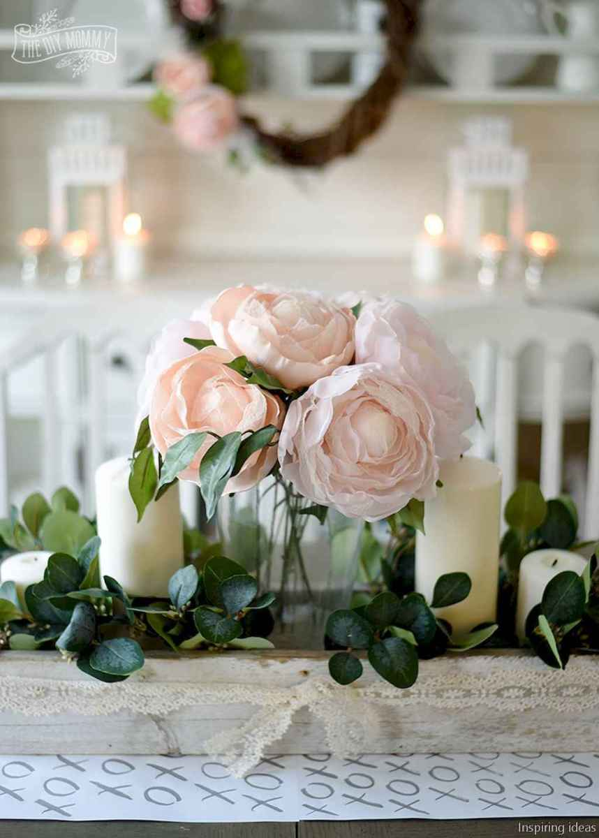 20 sweet diy valentine centerpieces decorations ideas