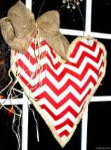 21 sweetest valentine wreaths ideas for your front door