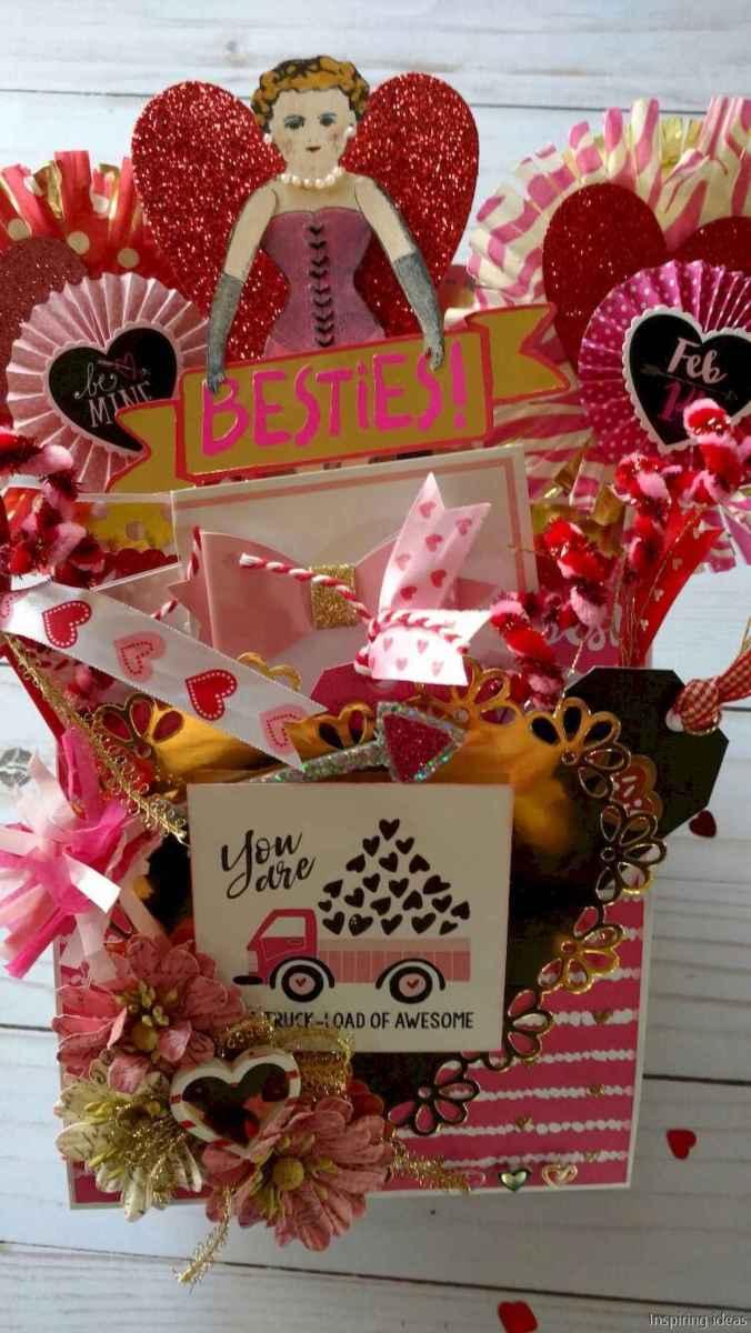23 beautiful vintage valentine decorations ideas