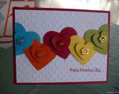 23 unforgetable valentine cards ideas homemade