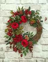 24 sweetest valentine wreaths ideas for your front door