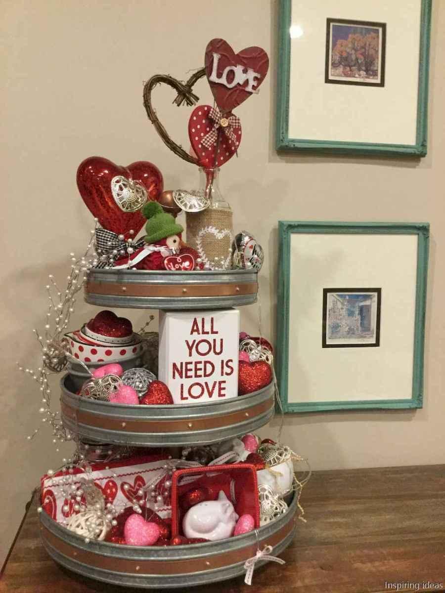 28 sweet diy valentine centerpieces decorations ideas