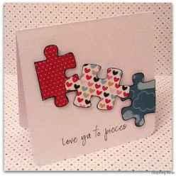 28 unforgetable valentine cards ideas homemade