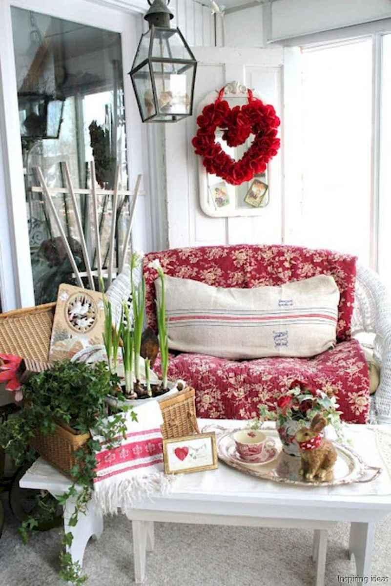 30 beautiful vintage valentine decorations ideas
