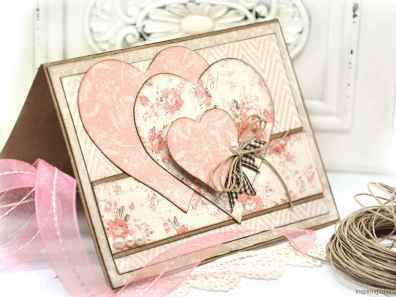 35 unforgetable valentine cards ideas homemade