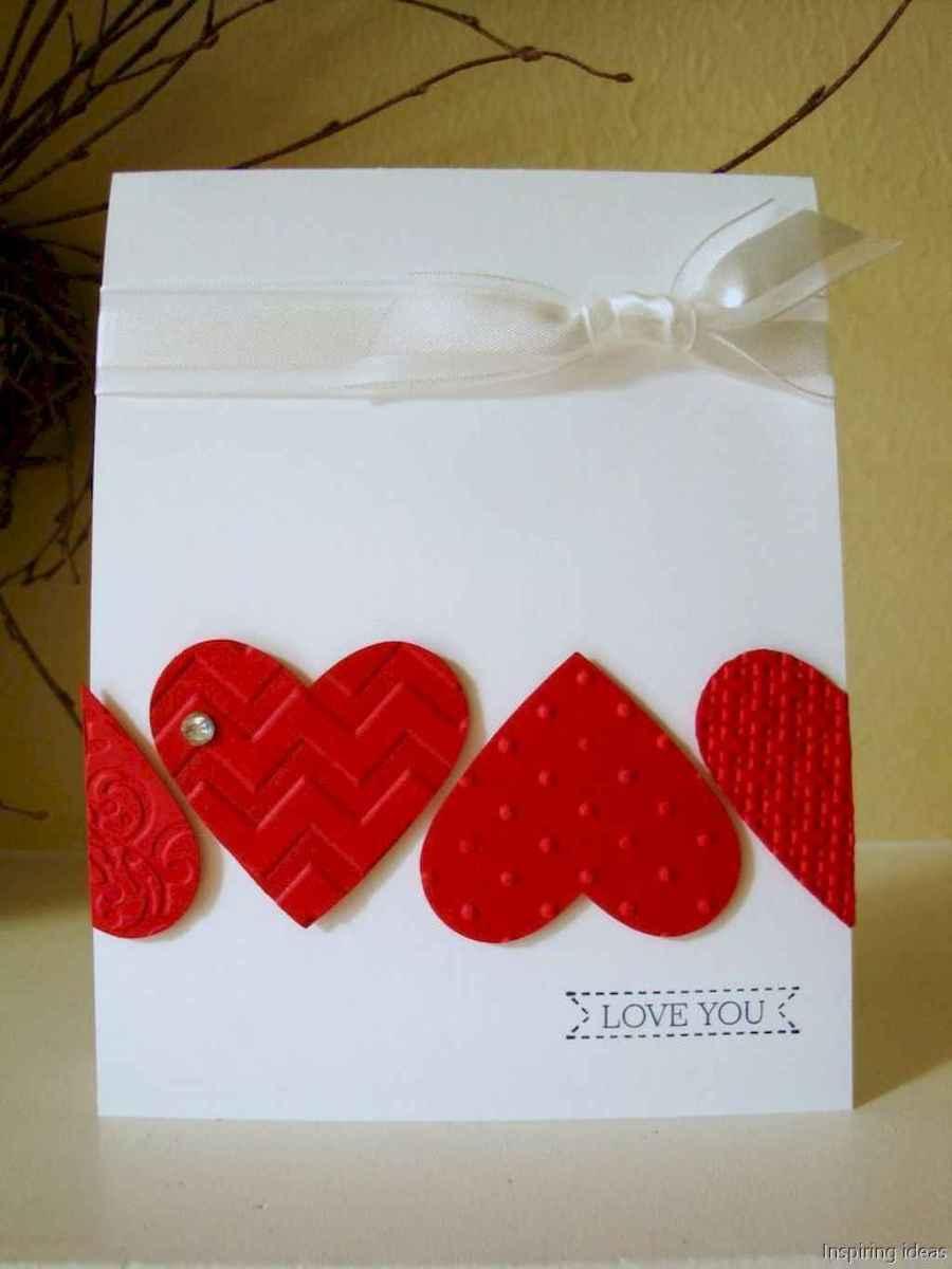 38 unforgetable valentine cards ideas homemade