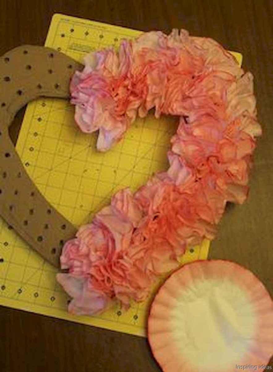 39 beautiful vintage valentine decorations ideas