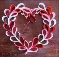 4 sweetest valentine wreaths ideas for your front door
