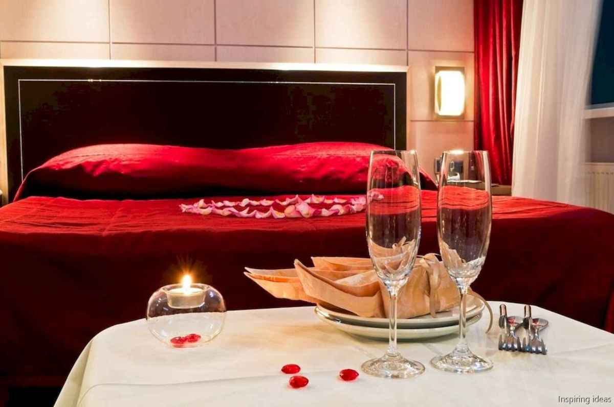40 romantic valentine decorations for bedroom ideas