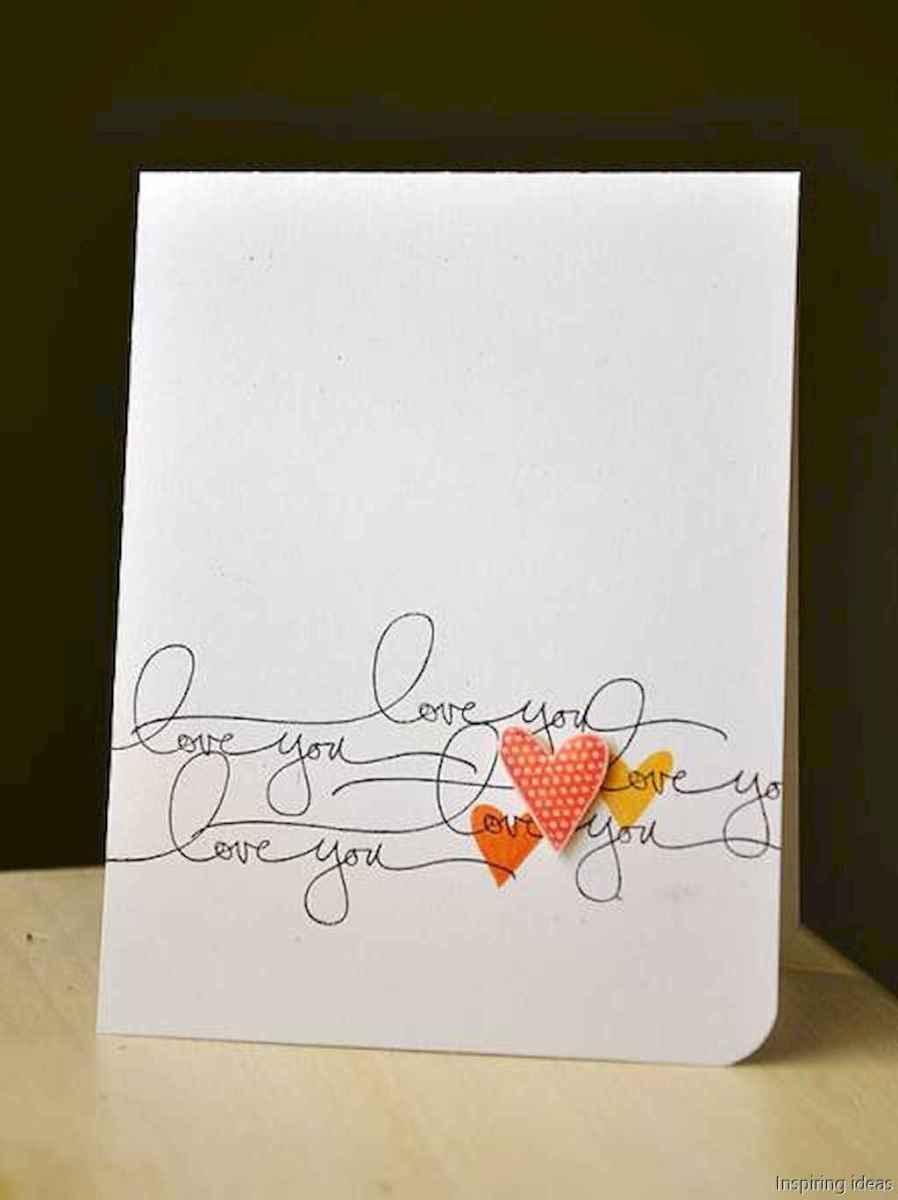 41 unforgetable valentine cards ideas homemade