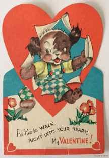 43 beautiful vintage valentine decorations ideas