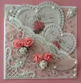 43 unforgetable valentine cards ideas homemade