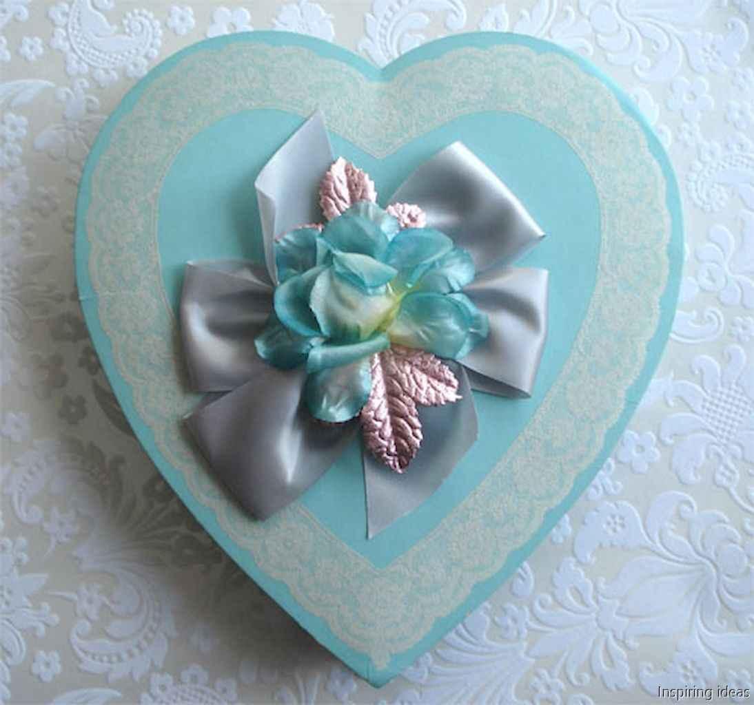 46 beautiful vintage valentine decorations ideas