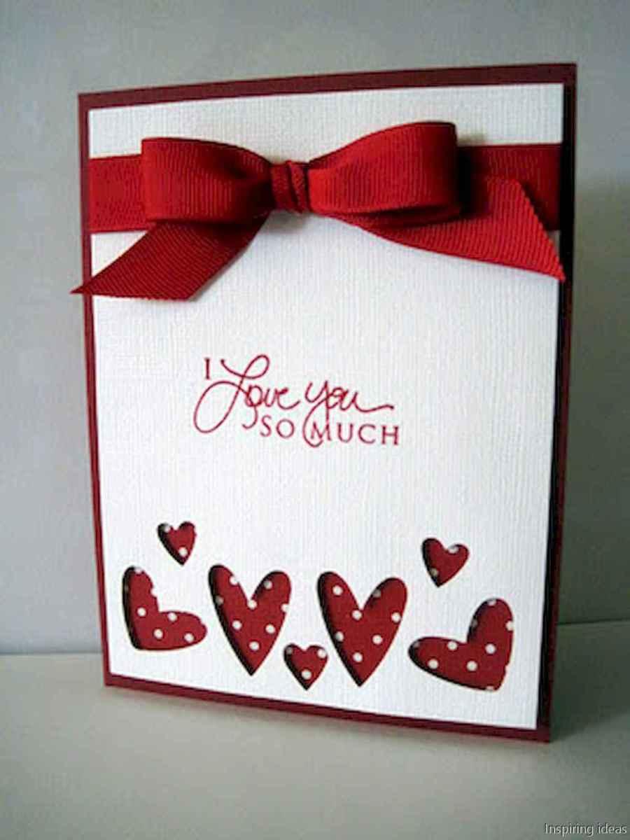 47 unforgetable valentine cards ideas homemade