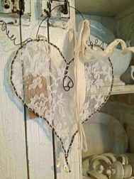 52 awesome diy valentine decorations heart patterns ideas