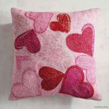 53 awesome diy valentine decorations heart patterns ideas