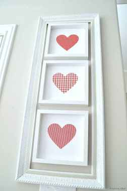 54 awesome diy valentine decorations heart patterns ideas