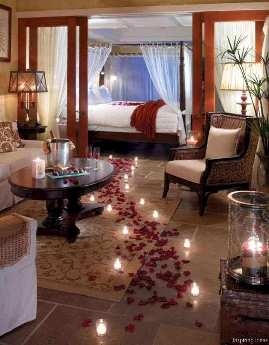 54 romantic valentine decorations for bedroom ideas