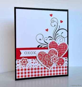 55 unforgetable valentine cards ideas homemade