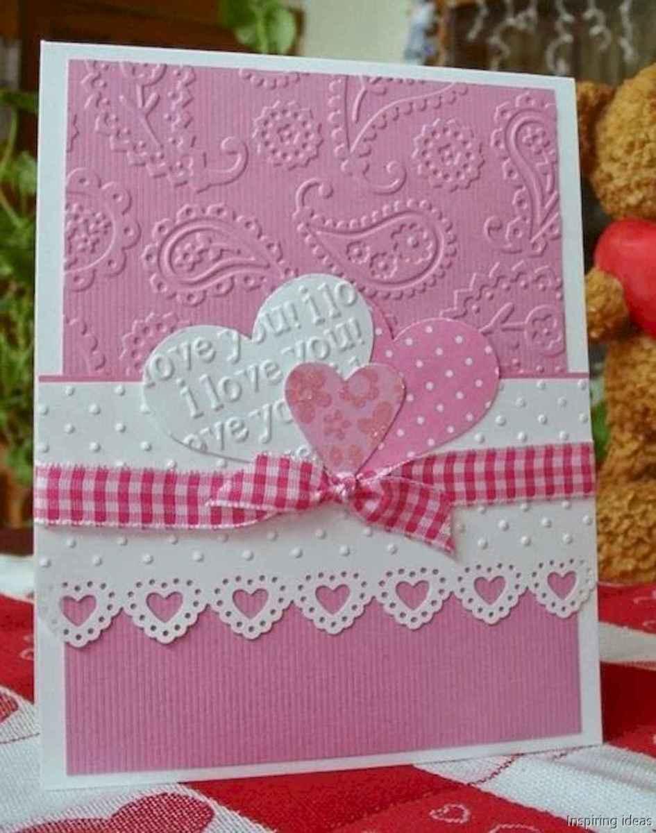 56 unforgetable valentine cards ideas homemade