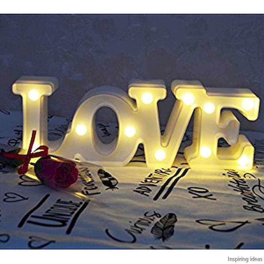 60 romantic valentine decorations for bedroom ideas