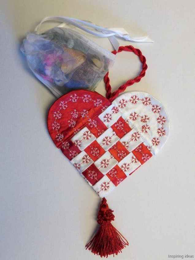 88 awesome diy valentine decorations heart patterns ideas