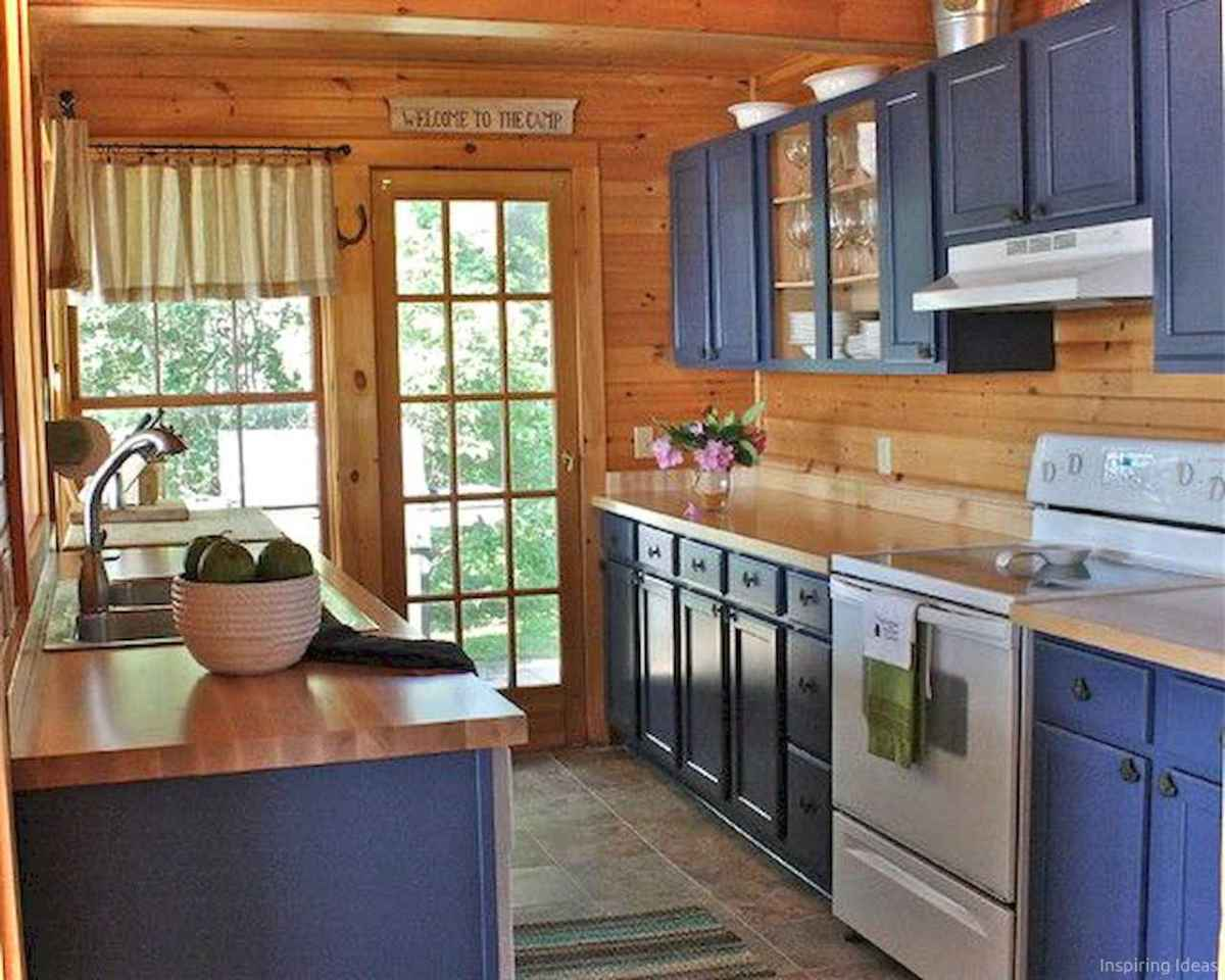 Amazing cottage kitchen cabinets ideas002