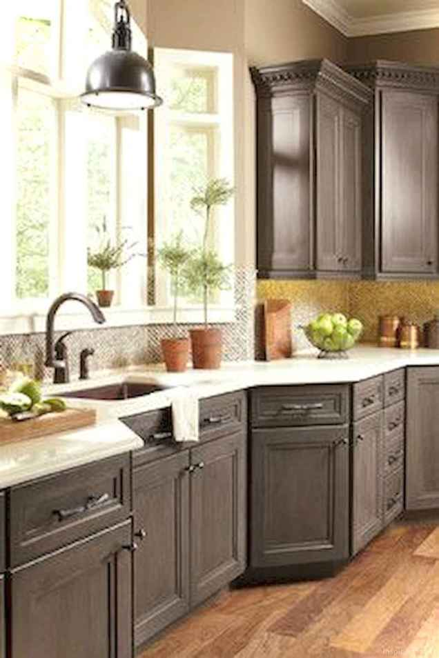 Amazing cottage kitchen cabinets ideas003