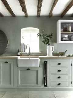 Amazing cottage kitchen cabinets ideas008