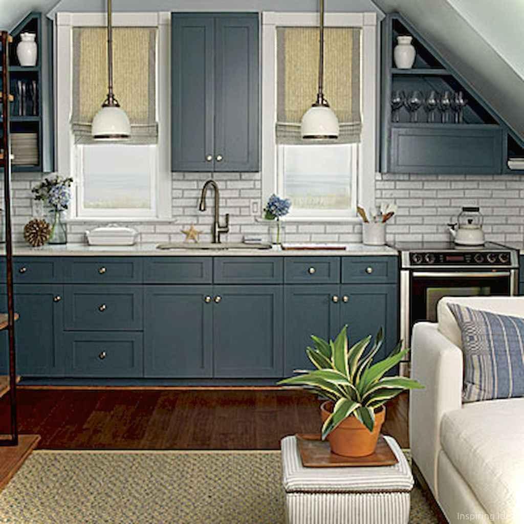 Amazing cottage kitchen cabinets ideas015