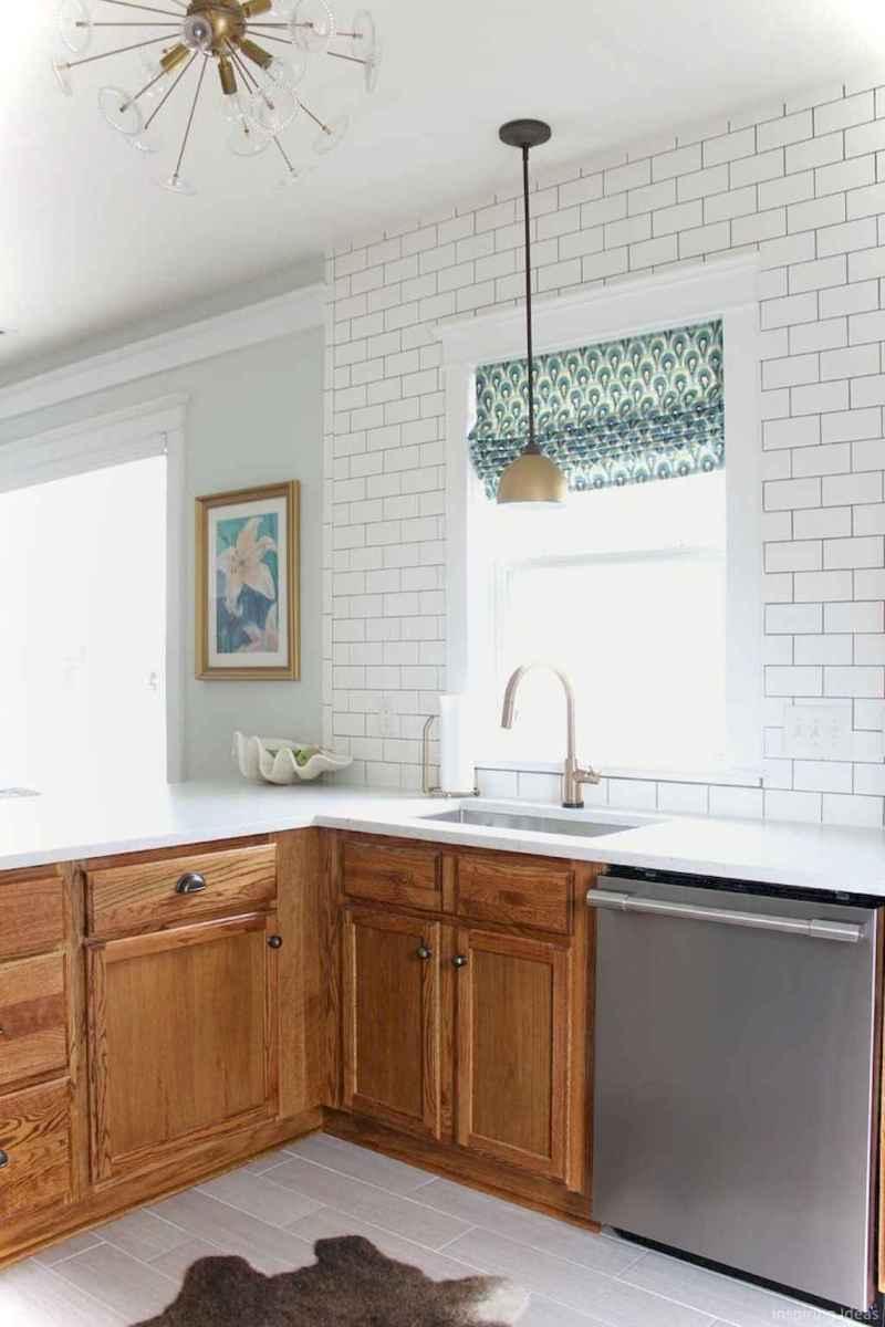Amazing cottage kitchen cabinets ideas027