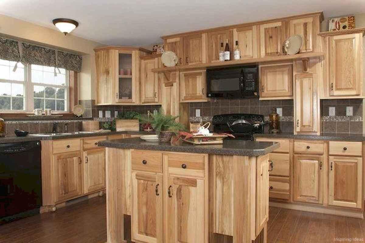 Amazing cottage kitchen cabinets ideas039