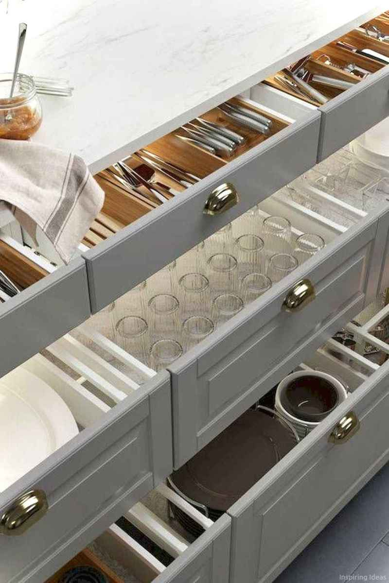 Amazing cottage kitchen cabinets ideas064