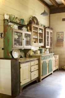 Amazing cottage kitchen cabinets ideas068