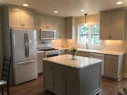 Amazing cottage kitchen cabinets ideas069