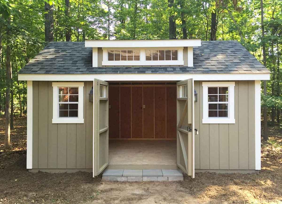 Clever garden shed storage ideas4
