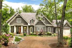 Gorgeous cottage house exterior design ideas015