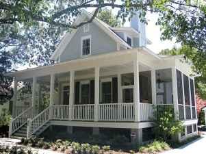 Gorgeous cottage house exterior design ideas041