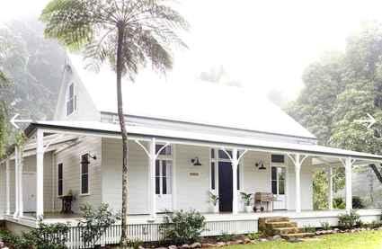 Gorgeous cottage house exterior design ideas056