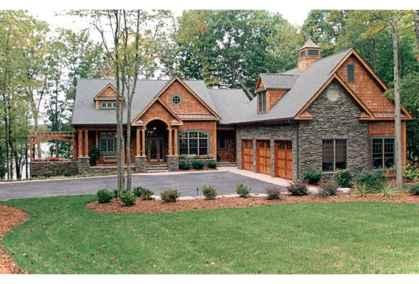 Gorgeous cottage house exterior design ideas062