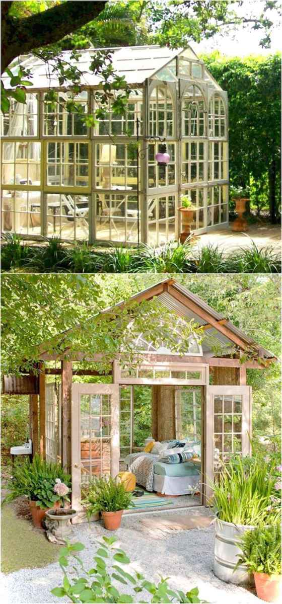 Incredible garden shed plans ideas 11