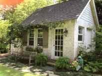 Incredible garden shed plans ideas 32