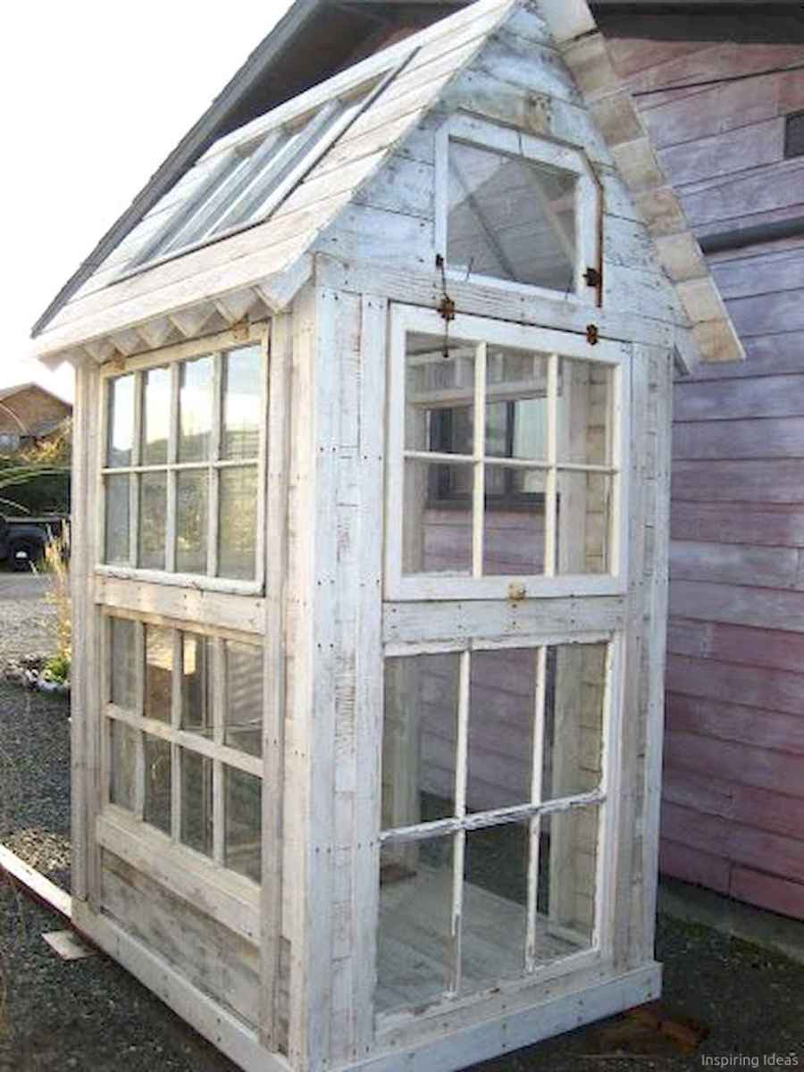 Inspiring garden shed ideas you can afford 24