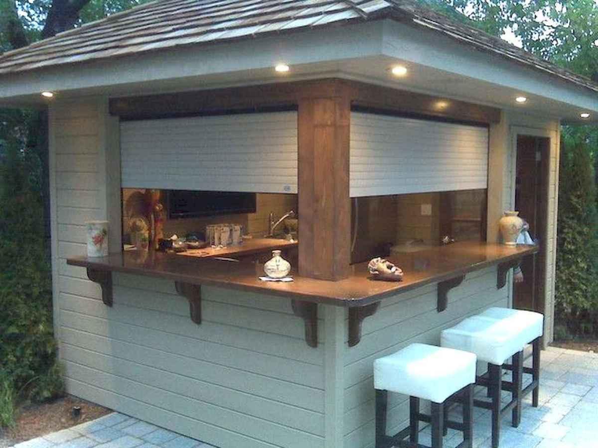 Inspiring garden shed ideas you can afford 46