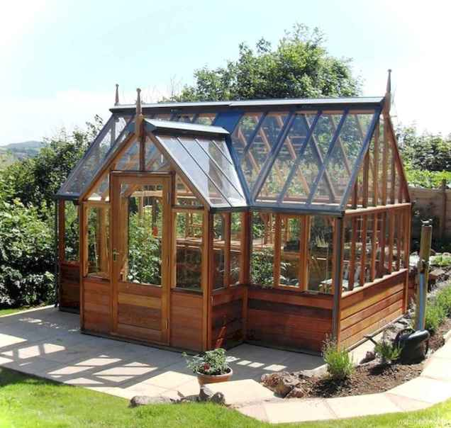 Inspiring garden shed ideas you can afford 57